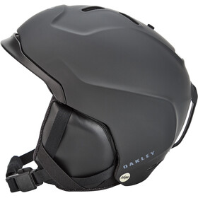 6d5f5c0d29 Oakley MOD 3 MIPS Snow Helmet Blackout - addnature.com